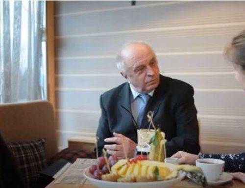Неслучайный разговор. Валерий Леонидович Обухов: русская система
